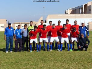 Football Amal Tiznit - Ass Chourouk Attaouia 19-11-2017_25