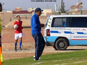 Football Amal Tiznit - Ass Chourouk Attaouia 19-11-2017_35