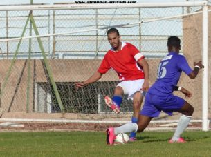 Football Amal Tiznit - Ass Chourouk Attaouia 19-11-2017_43