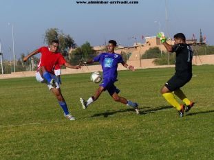 Football Amal Tiznit - Ass Chourouk Attaouia 19-11-2017_82