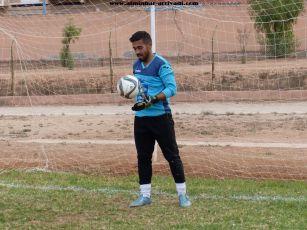 Football Amal Tiznit - Nadi Baladi Fam Lhisn 08-11-2017