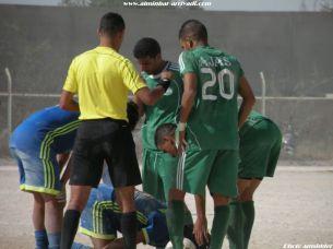 Football Chabab Ait iaaza - ittihad Bensergao 26-11-2017