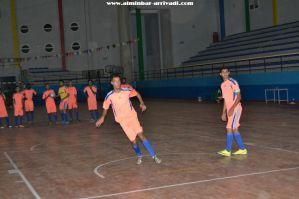 Futsal TidouklaTiznit- Tagmate Tamaite 25-11-2017