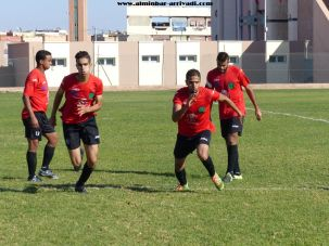 Football Amal Tiznit - ittihad Taroudant 20-12-2017