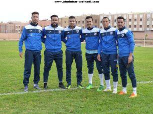 Football Amal Tiznit - Wifak De Safi 17-12-2017