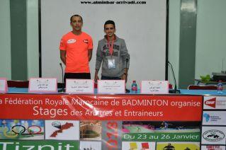 Badminton Stages des Arbitres et Entraineurs 23-01-2018_28