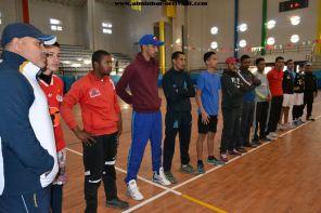 Badminton Stages des Arbitres et Entraineurs 24-01-2018_03