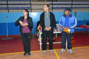 Badminton Stages des Arbitres et Entraineurs 24-01-2018_04