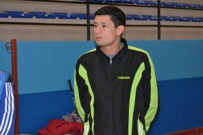 Badminton Stages des Arbitres et Entraineurs 24-01-2018_07