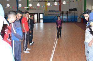 Badminton Stages des Arbitres et Entraineurs 24-01-2018_12