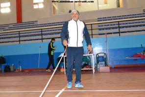 Badminton Stages des Arbitres et Entraineurs 24-01-2018_16