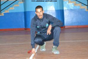 Badminton Stages des Arbitres et Entraineurs 24-01-2018_17