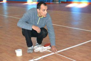 Badminton Stages des Arbitres et Entraineurs 24-01-2018_19