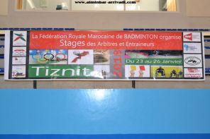 Badminton Stages des Arbitres et Entraineurs 24-01-2018_21