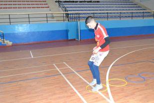 Badminton Stages des Arbitres et Entraineurs 24-01-2018_28