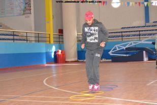 Badminton Stages des Arbitres et Entraineurs 24-01-2018_29
