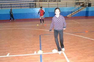 Badminton Stages des Arbitres et Entraineurs 24-01-2018_30