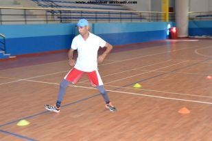 Badminton Stages des Arbitres et Entraineurs 24-01-2018_31