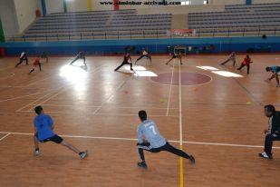 Badminton Stages des Arbitres et Entraineurs 24-01-2018_36