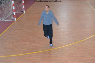 Badminton Stages des Arbitres et Entraineurs 24-01-2018_38