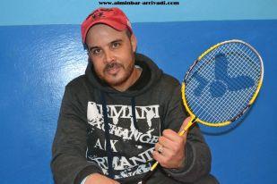 Badminton Stages des Arbitres et Entraineurs 24-01-2018_40