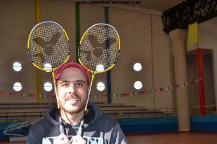 Badminton Stages des Arbitres et Entraineurs 24-01-2018_41