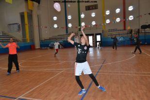 Badminton Stages des Arbitres et Entraineurs 24-01-2018_44