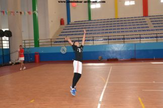 Badminton Stages des Arbitres et Entraineurs 24-01-2018_53