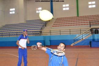 Badminton Stages des Arbitres et Entraineurs 24-01-2018_55