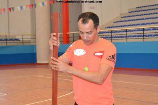 Badminton Stages des Arbitres et Entraineurs 24-01-2018_58