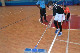 Badminton Stages des Arbitres et Entraineurs 24-01-2018_59