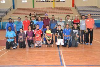 Badminton Stages des Arbitres et Entraineurs 24-01-2018_60