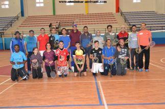 Badminton Stages des Arbitres et Entraineurs 24-01-2018_61