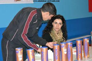 Badminton Stages des Arbitres et Entraineurs 26-01-2018_05