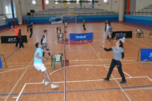 Badminton Stages des Arbitres et Entraineurs 26-01-2018_06