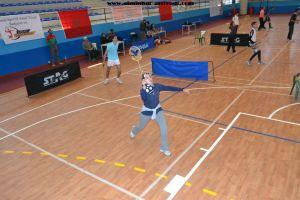 Badminton Stages des Arbitres et Entraineurs 26-01-2018_07