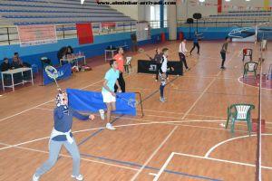 Badminton Stages des Arbitres et Entraineurs 26-01-2018_09