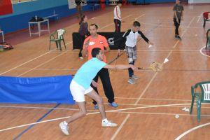 Badminton Stages des Arbitres et Entraineurs 26-01-2018_11