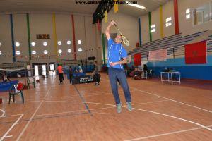 Badminton Stages des Arbitres et Entraineurs 26-01-2018_12