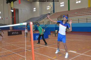 Badminton Stages des Arbitres et Entraineurs 26-01-2018_16