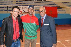 Badminton Stages des Arbitres et Entraineurs 26-01-2018_24