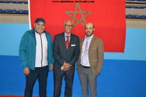 Badminton Stages des Arbitres et Entraineurs 26-01-2018_28