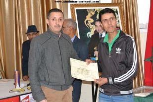 Badminton Stages des Arbitres et Entraineurs 26-01-2018_62