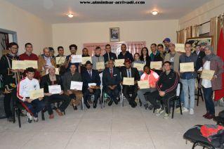 Badminton Stages des Arbitres et Entraineurs 26-01-2018_80