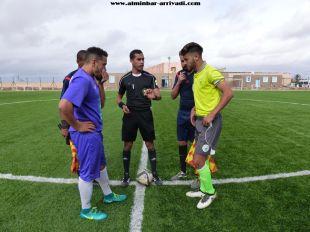 Football Amal Tiznit - Najm Anza 07-01-2018_25