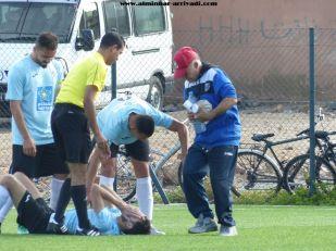 Football Amal Tiznit - Najm Anza 07-01-2018_79