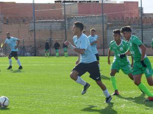 Football Amal Tiznit - Najm Anza 07-01-2018_92