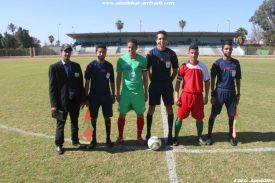 Football ittihad Taroudant - Chabab Ait iaaza 11-02-2018_08