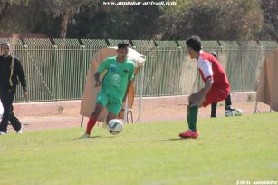 Football ittihad Taroudant - Chabab Ait iaaza 11-02-2018_13