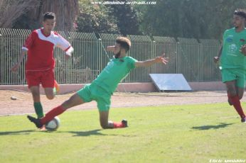 Football ittihad Taroudant - Chabab Ait iaaza 11-02-2018_21